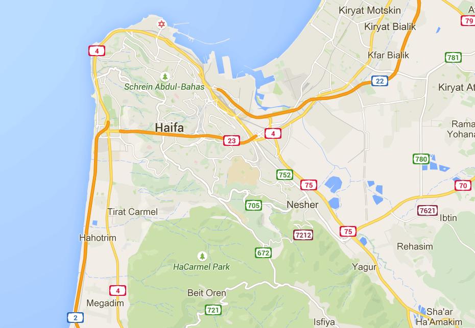 התקנת מזגנים בחיפה