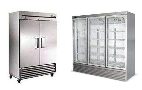 עדכני המדריך המקיף למקררים תעשייתיים ומקפיאים תעשייתיים | ע.ק. מזגנים DV-37
