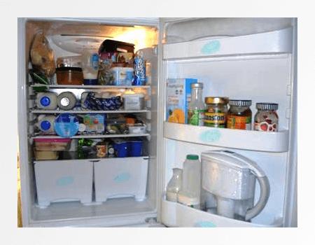 מדריך לשימוש נכון במקרר