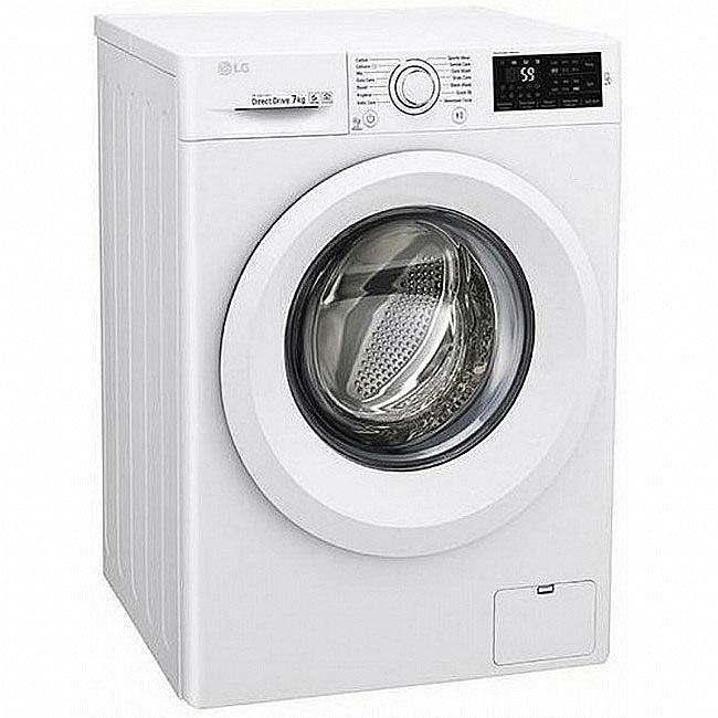 ניקוי מכונת כביסה ריח רע